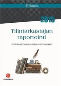 Tilintarkastajan raportointi 2015