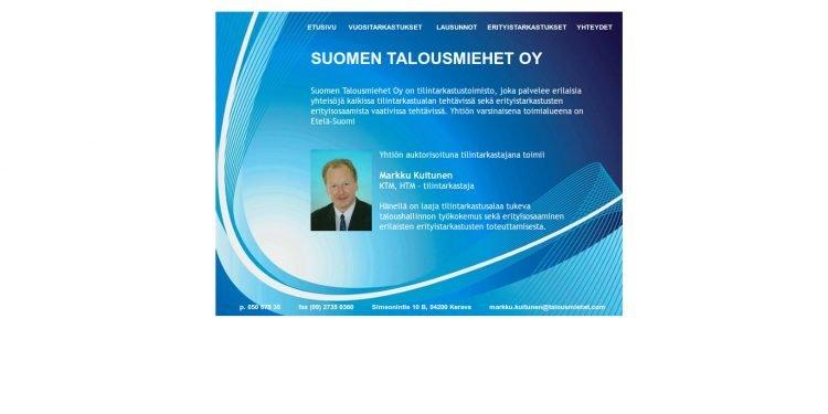 Suomen Talousmiehet Oy